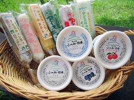 乳製品&バーベキュー&おみやげ1